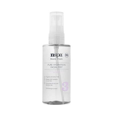 nspa Pure Hydration Facial Mist