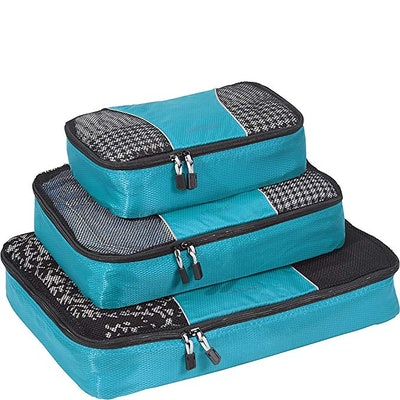 eBags Packing Cubes 3-Set