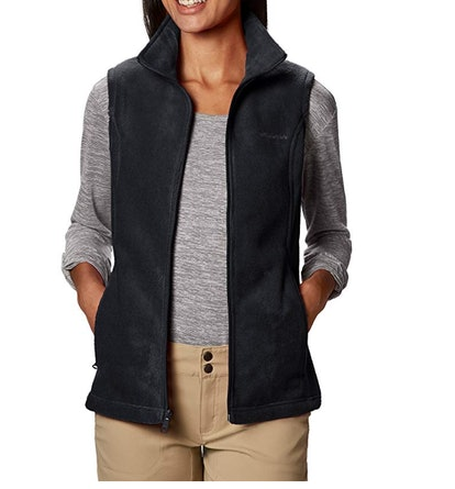 Columbia Women's Benton Springs Soft Fleece Vest
