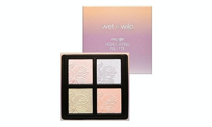 Wet n Wild Megaglo Highlighting Palette — 45% Off