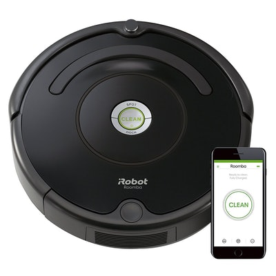 iRobot Roomba 671 Robot Vacuum with Wi-Fi Connectivity
