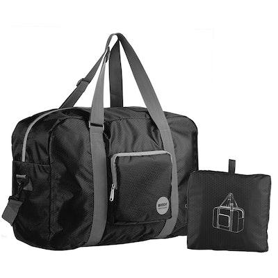 WANDF Foldable Travel Bag— 22% Off