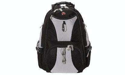 Swiss Gear Travel Gear Scansmart Laptop Backpack — 60% Off