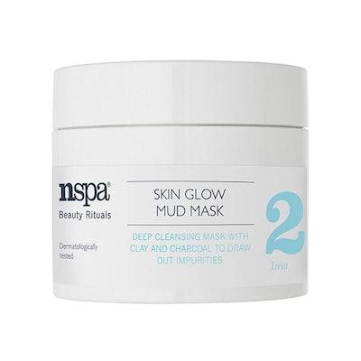 nspa Skin Glow Mud Mask