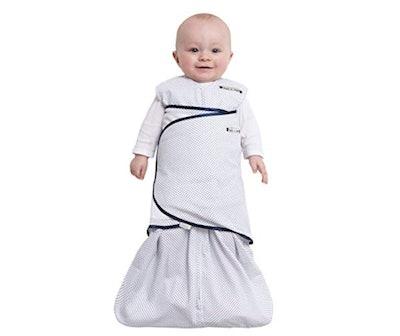 HALO SleepSack 100% Cotton Swaddle — 20% Off