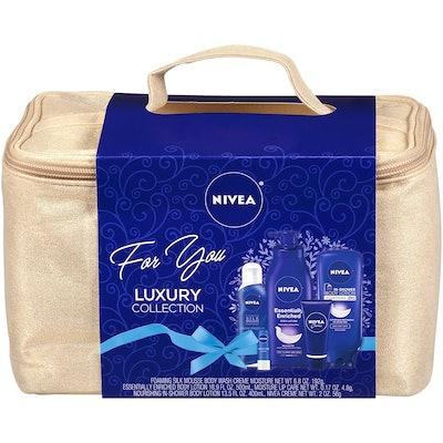 Nivea Luxury Collection Gift Set