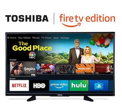 Toshiba 43 Inch Ultra Smart LED TV