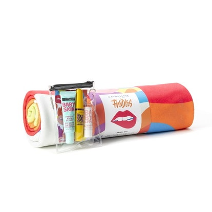 Maybelline New York Limited-Edition Fundles Balm-y Day