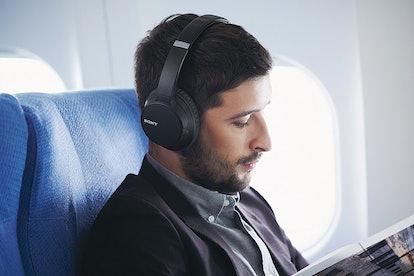 Sony Wireless Noise Canceling Headphones — 50% Off