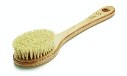 The Body Shop Cactus Long Handle Body Brush — 30% Off