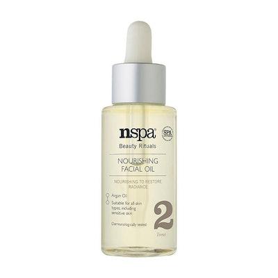 nspa Nourishing Facial Oil