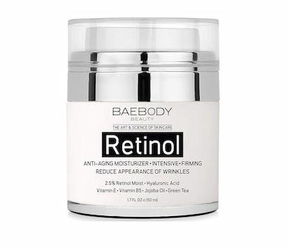 Retinol Anti-Aging Moisturizer
