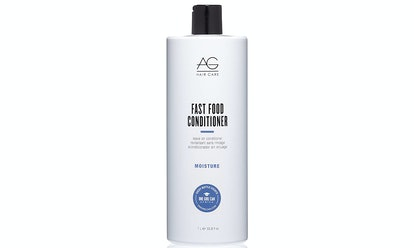 AG Hair Moisture Fast Food Leave On Conditioner — 30% Off