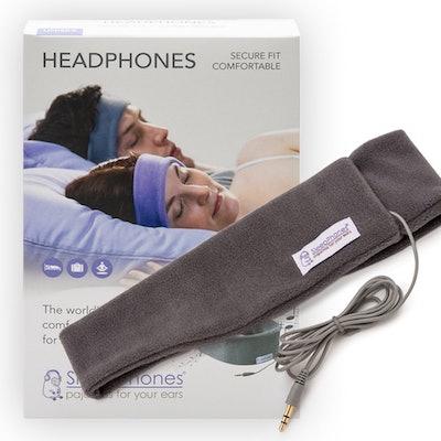 SleepPhones Corded Headphones — 22% Off