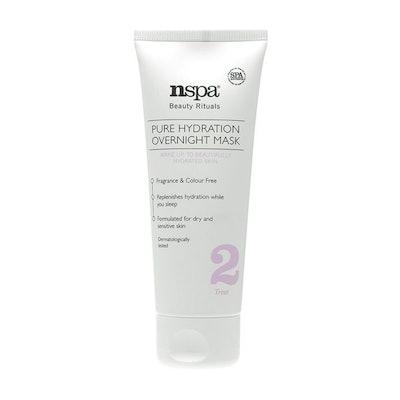 nspa Pure Hydration Overnight Mask