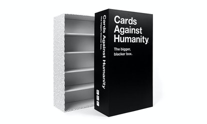 Cards Against Humanity: The Bigger, Blacker Box — 40% Off