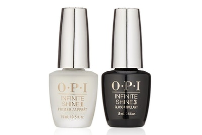 OPI Infinite Shine Prostay Primer & Gloss Duo Pack — 30% Off