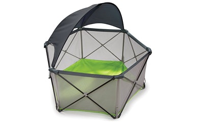 Summer Infant Pop N' Play Portable Playard Canopy — 20% Off