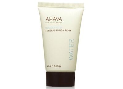 AHAVA Mineral Hand Cream — 40% Off