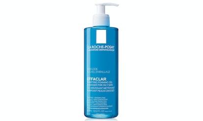 La Roche-Posay Effaclar Purifying Foaming Gel Cleanser — 30% Off