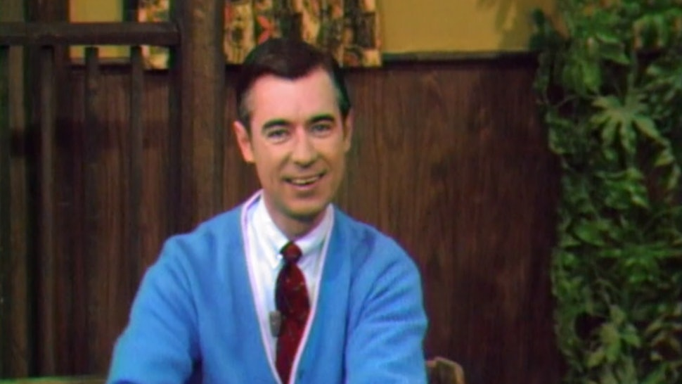 The Fred Rogers Trail In Pennsylvania Will Let You Take A