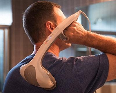 HoMedics Handheld Heated Massager — 30% Off