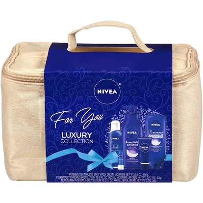 Nivea Luxury Collection 5 Piece Gift Set — 45% Off