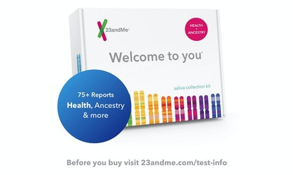 23andMe DNA Test — 67% Off