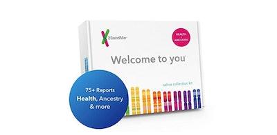 23andMe DNA Test Kit — 67% Off