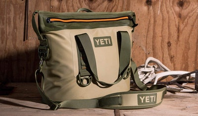 YETI Hopper Two Portable Cooler — 30% Off