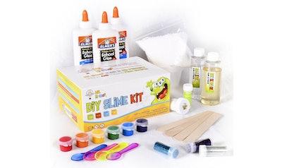 Mr. E=mc2 Homemade Slime Kit — 31% Off