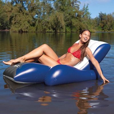Intex Floating Recliner