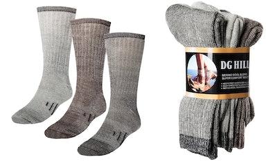 DG Hill Thermal Hiking Sock