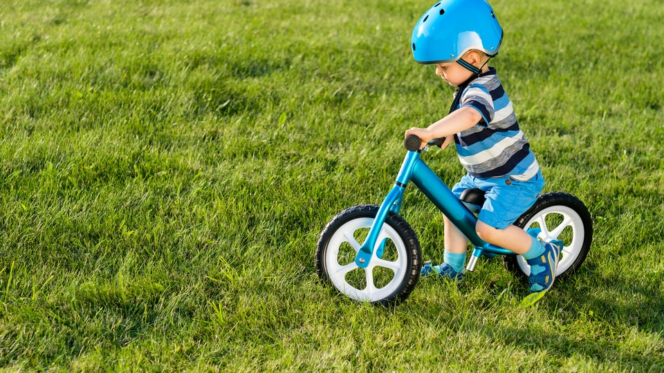 Image result for What Age to Start Balance Bike?