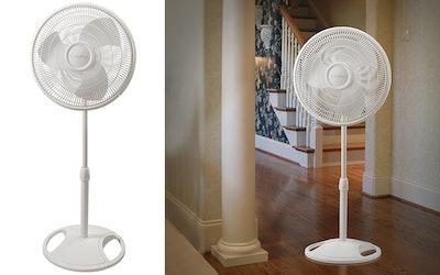 Lasko 2520 16 Inch Oscillating Stand Fan
