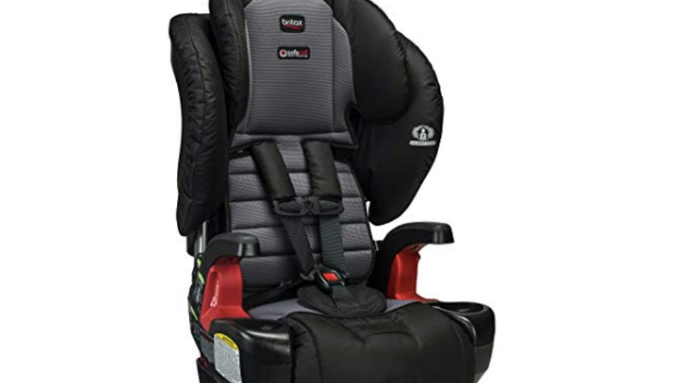 This Britax Sale Is Going Past Prime Day The Savings Are Huge
