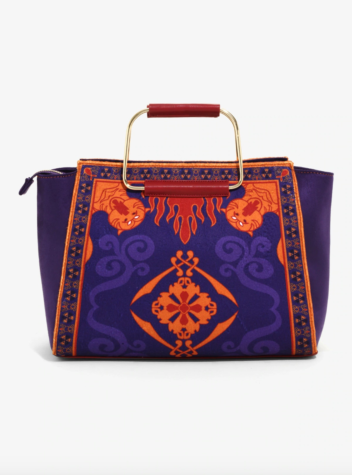 Aladdin Magic Carpet Handbag