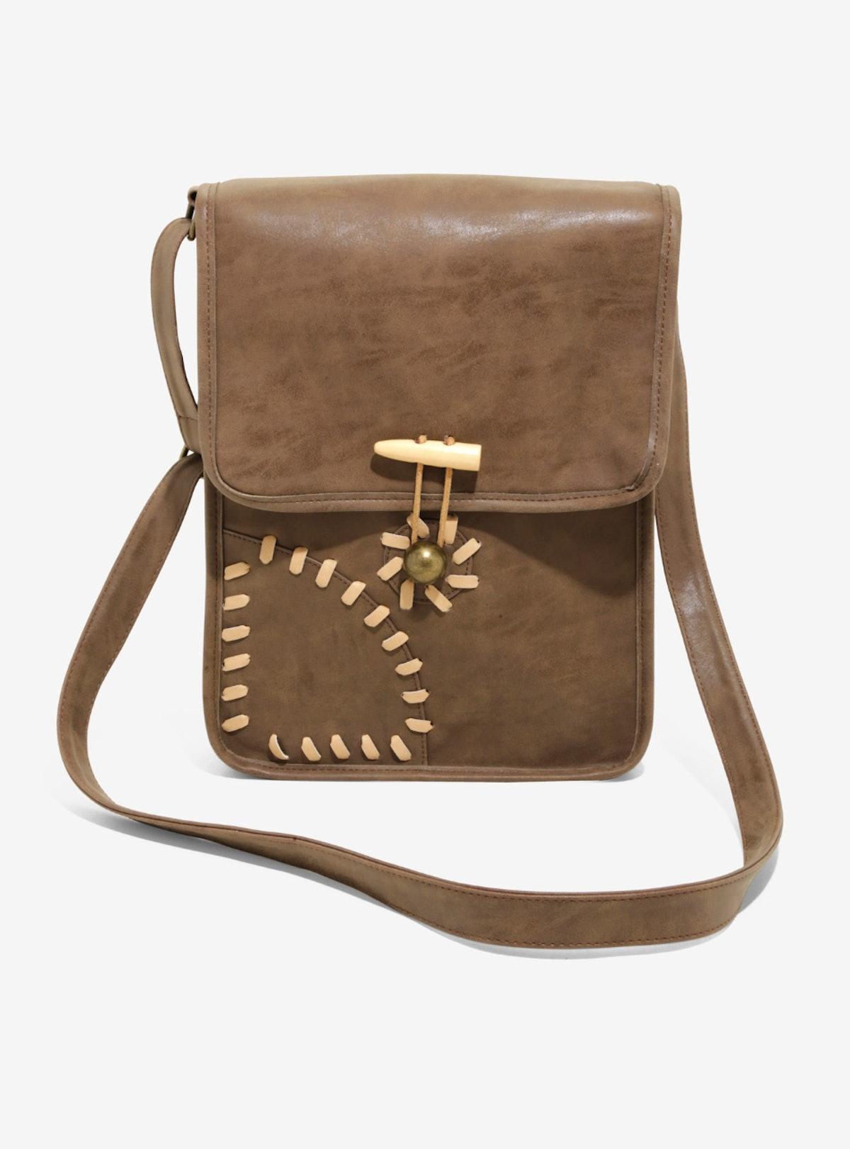 Tangled Flynn Rider Crossbody Bag