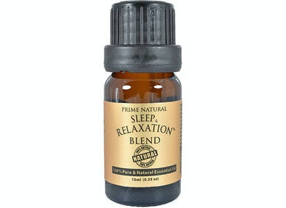 Prime Natural Sleep Relaxation Blend