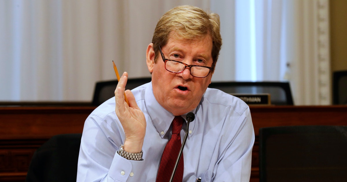 Rep. Jason Lewis' Comments About Women Just Resurfaced & They're So Trash