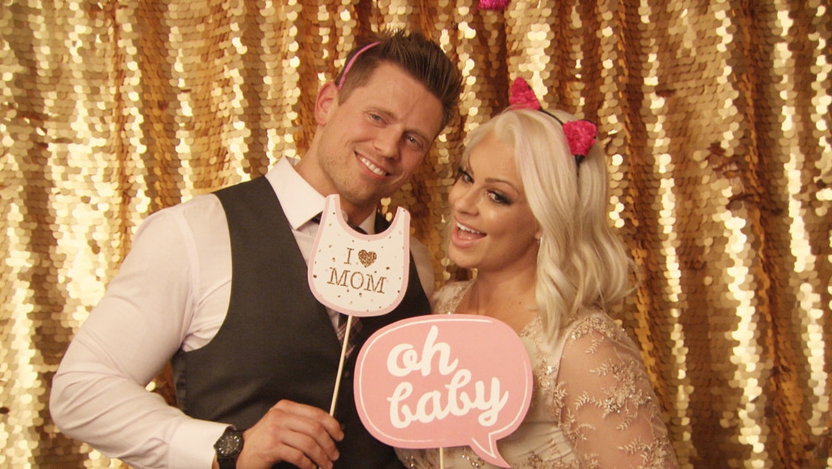 When Does 'Miz & Mrs' Premiere? These WWE Superstars Are Bringing The Laughs thumbnail
