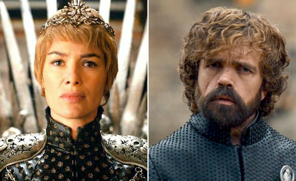 This Game Of Thrones Theory About Tyrion Lannister May Have Just