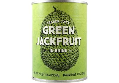 Green Jackfruit in Brine