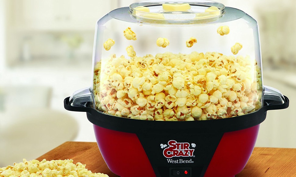 The 4 Best Hot Air Popcorn Poppers