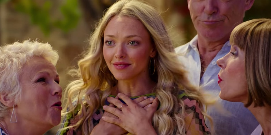 Did Sophie & Sky Get Married After 'Mamma Mia!'? There's
