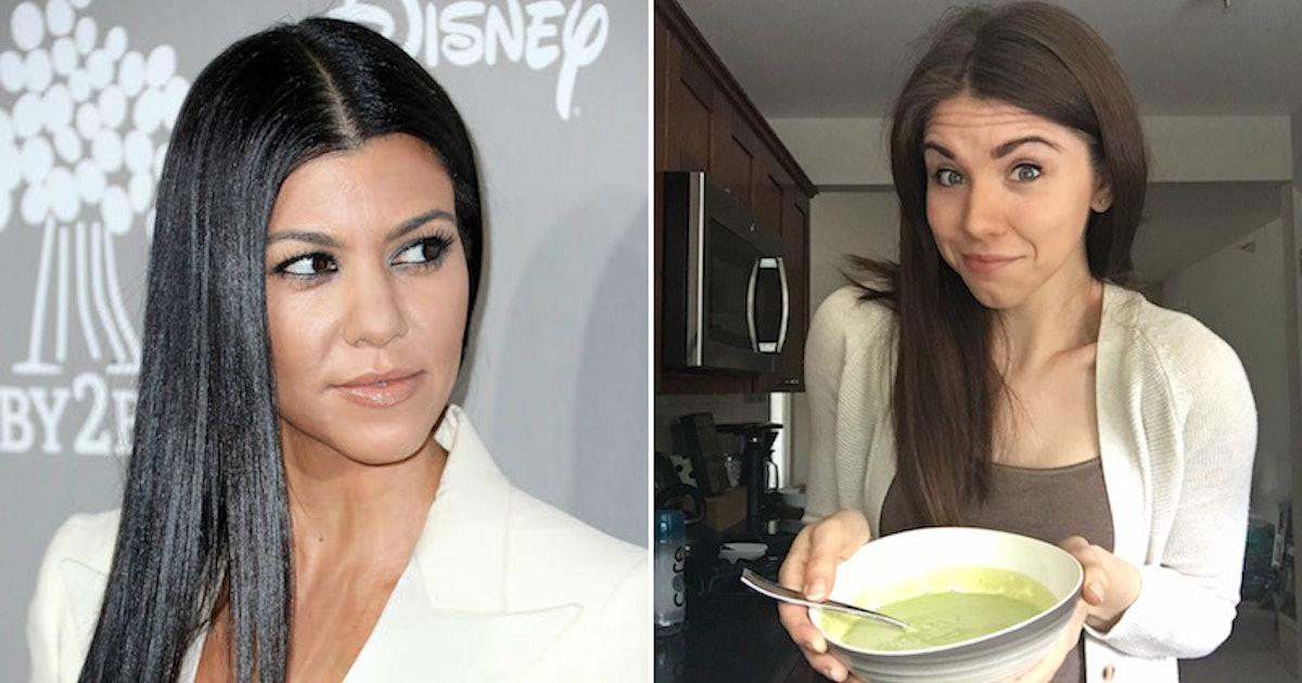 I Made Kourtney Kardashian's Avocado Pudding & Honestly, I'm Avo The Moon About It
