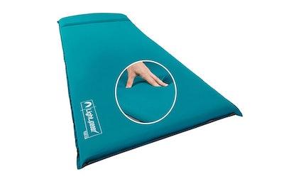 Lightspeed Outdoors XL Super Plush FlexForm Sleep Pad