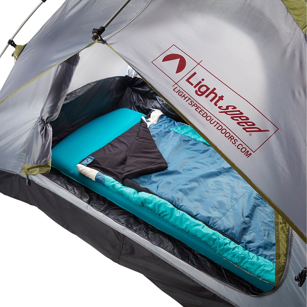 The 5 Best Sleeping Pads For Camping