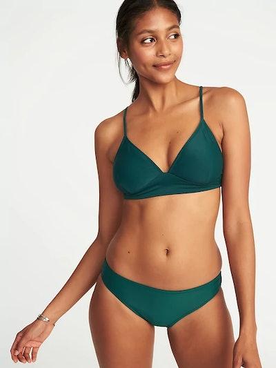 Bralette Swim Top