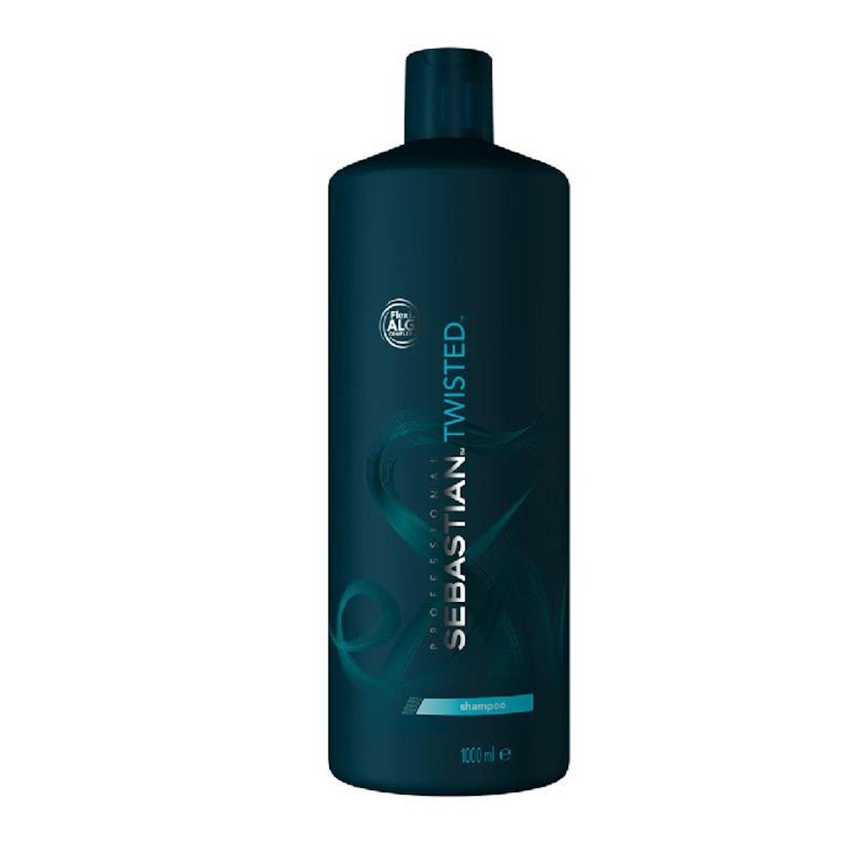 Sebastian Twisted Curl Shampoo